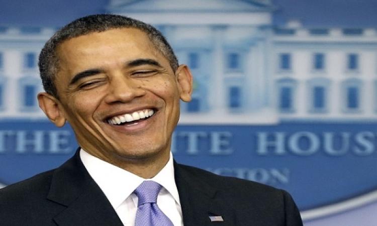 كنيسة أوباما : مصر تلعب دورا محوريا للعالم بأسره