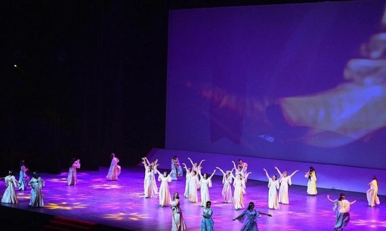 القسنطينة تحتفل بلقب عاصمة الثقافة العربية لعام 2015