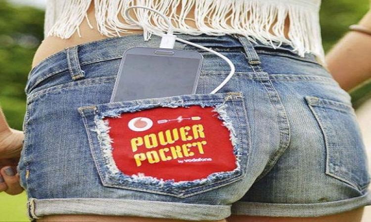 ابتكار ملابس لتوليد الكهرباء من خلال الاحتكاك