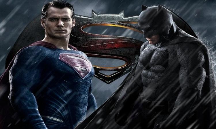 بالفيديو .. إعلان فيلم Batman v Superman يتخطى مليون ونصف مشاهدة