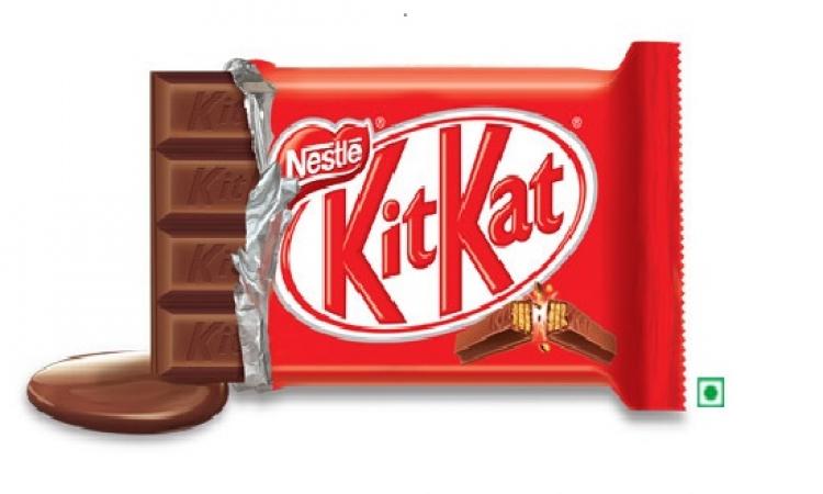 اليابان ملكة نكهات شوكولاتة الكيت كات