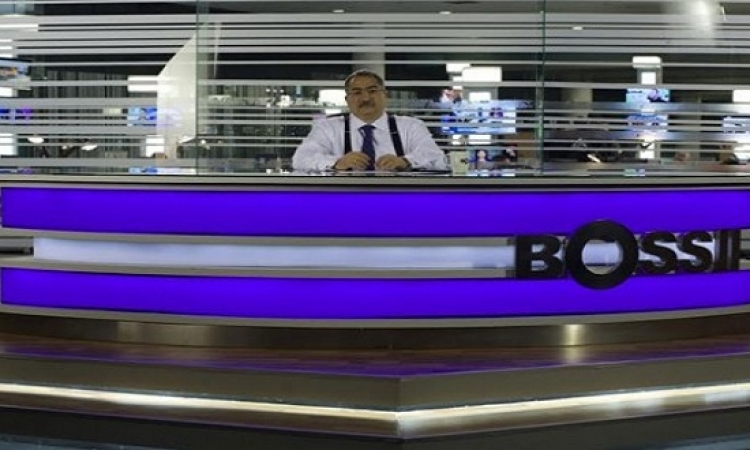 """mbc""تتخلى عن إبراهيم عيسى وبرنامج ال ""boss"" دون المستوى"