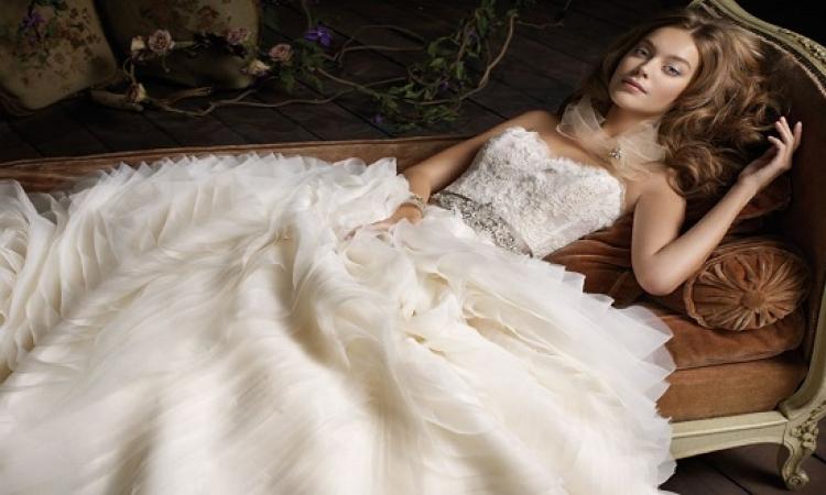 كيف تستعدّى لزفافك فى أيام العيد؟!