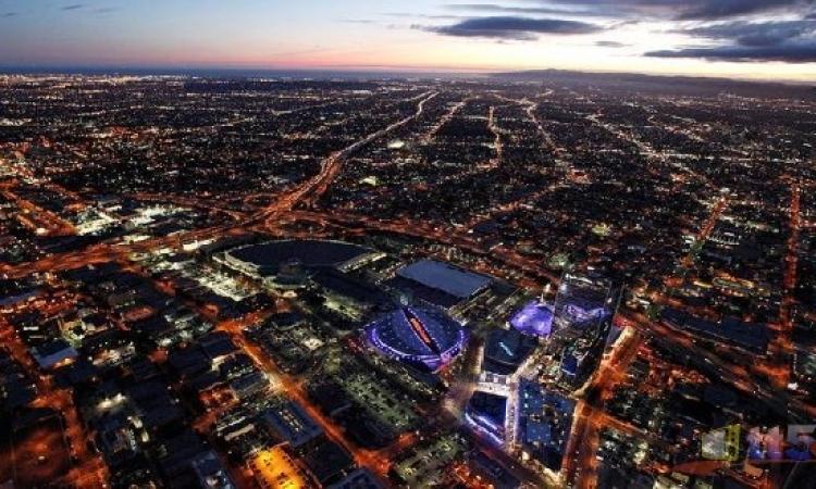 لوس أنجلوس تخطط للتحول إلى الانارة البيئية الكاملة