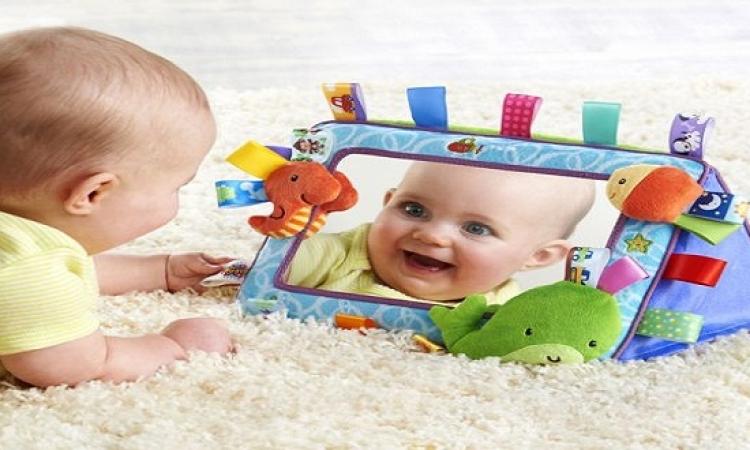 5 ألعاب مفيدة لطفلك