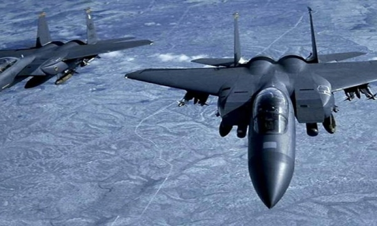 غارات جوية أمريكية استهدفت مسلحين قرب الحدود فى شرق أفغانستان