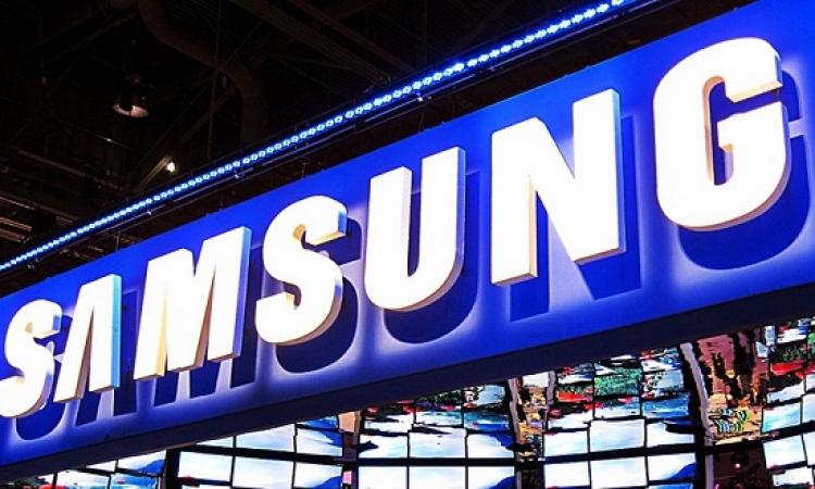 سامسونج تكشف عن أكبر قرص تخزين بسعة 16 تيرابايت