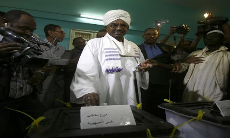 انطلاق الانتخابات الرئاسية والبرلمانية فى السودان