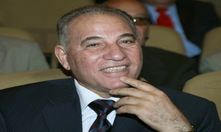 الزند: كل قضاة مصر مشروع شهيد