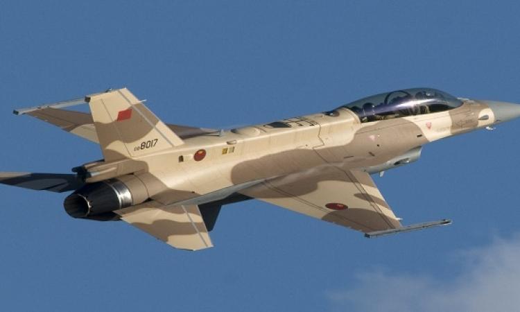 فقدان طائرة حربية مغربية فوق الأجواء اليمنية وغموض حول مصير الطيار