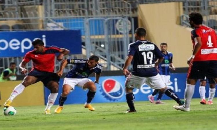 الأهلى يفوز بثلاثية أمام النصر فى أول اختبار لفتحى مبروك