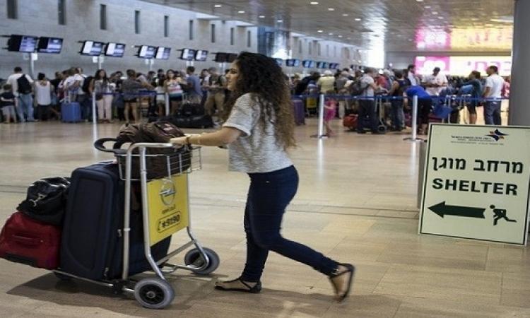 الإسرائيليين يتخلون عن جنسيتهم