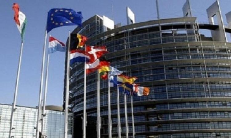 عقوبات ضد روسيا من البرلمان الأوروبى