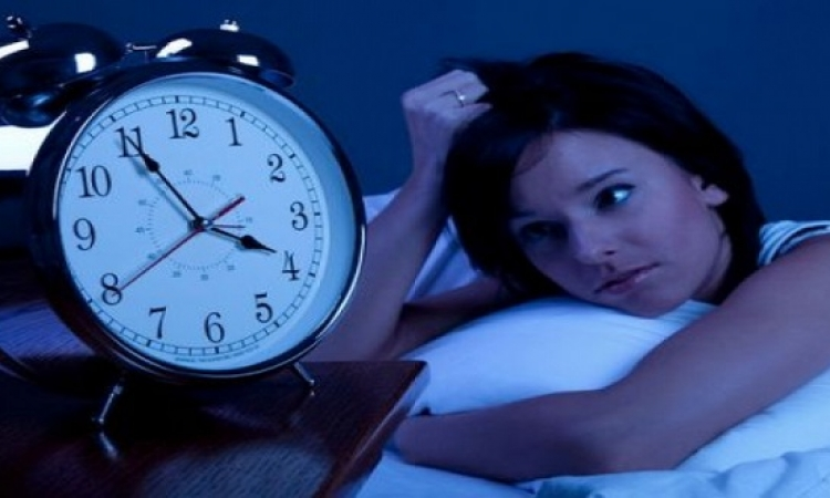 تعرف على أسباب اضطرابات النوم !!