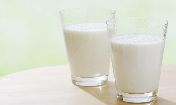 الحليب الرائب سهل الهضم وقليل الدهون