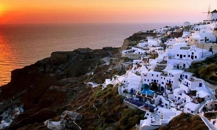 وجهات سياحية رائعة لقضاء شهر عسل مذهل !!