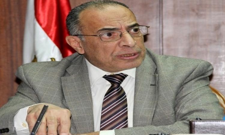 وزير العدل المستقيل : مازالت على موقفى .. ومش فاهم الناس عايزانا ندارى ليه ؟