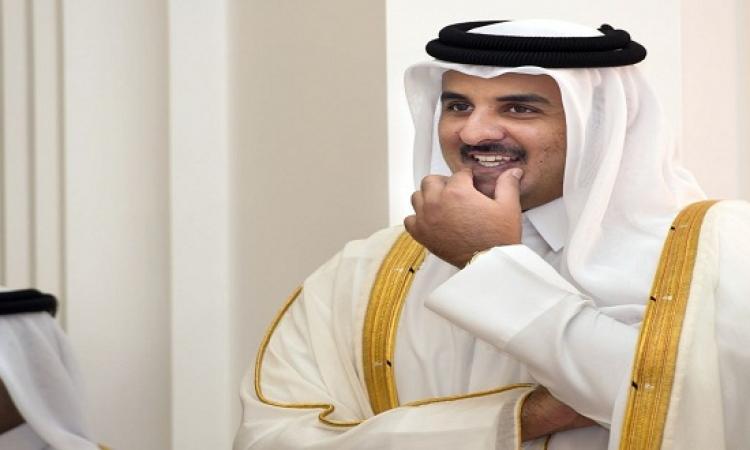 بالفيديو .. عزمى مجاهد : أمير قطر شاذ جنسيًا ولازم يتعمله كشف طبى !!