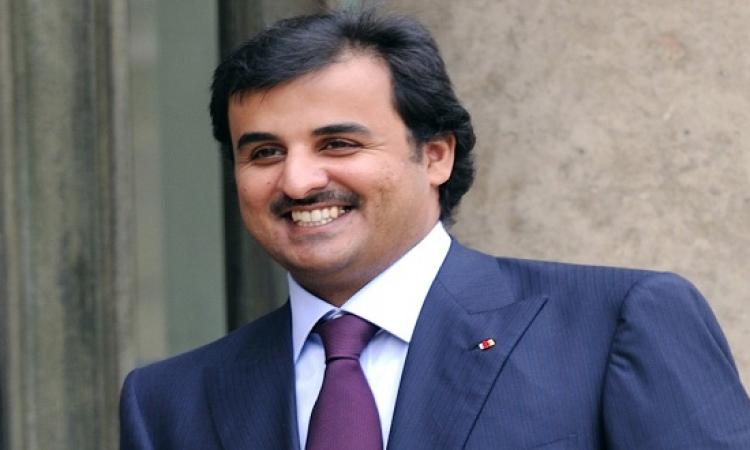 حقيقة اختفاء تميم بن حمد و#انقلاب_قطر