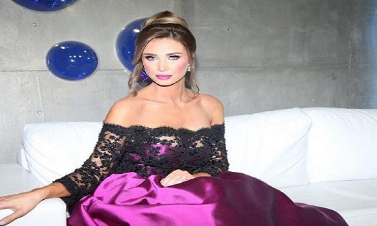 نانسى عجرم السبب فى استبعاد أنابيلا هلال من Arab idol ..غريبة دى !!