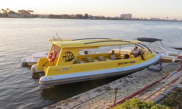 """تعرف على مواصفات """"تاكسى النيل"""" الجديد"""
