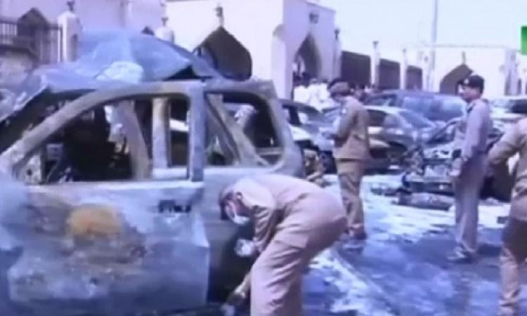 رابطة العالم الإسلامى تستنكر الجريمة الإرهابية ضد جامع العنود بالدمام
