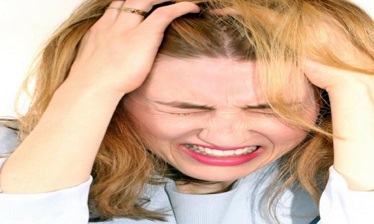 كيفية التخلص من التوتر والقلق؟!