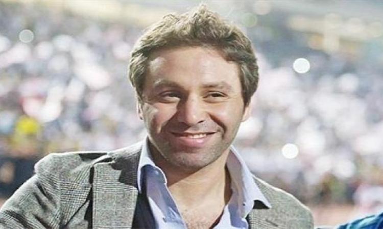 حازم إمام مندهش من هزيمة ريال مدريد ويؤكد السبب فى المدرب