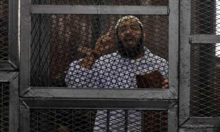"""الإعدام لـ""""حبارة"""" و8 آخرين لتحريضهم على العنف وانضمامهم إلى جماعات تكفيرية"""