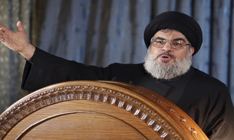 حزب الله يعلن رسمياً دعمه لدونالد ترامب .. والسبب داعش ؟