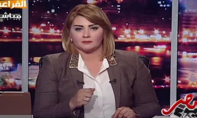 بالفيديو .. الفراعين تعود للبث مجددا .. والدرديرى: موتوا بغظيكم !!