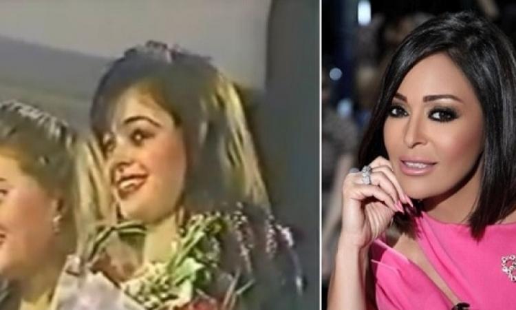 بالصور .. كيف كانت أشكال ملكات جمال مصر منذ سنوات .. عمليات التجميل مسبيتش حاجة