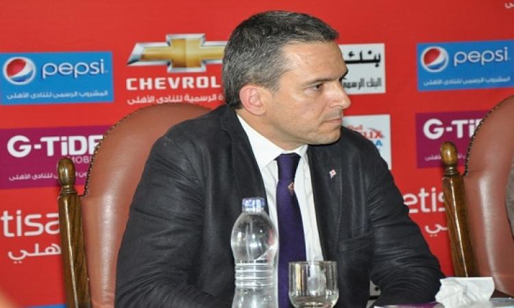 مباراة ودية بين الأهلى وفيورنتينا .. مش احنا اللى حنروح لمحمد صلاح .. صلاح هو اللى حيجيلنا !!