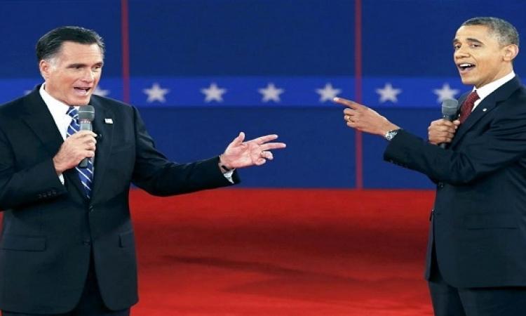 هل يعود منافس أوباما للملاكمة؟