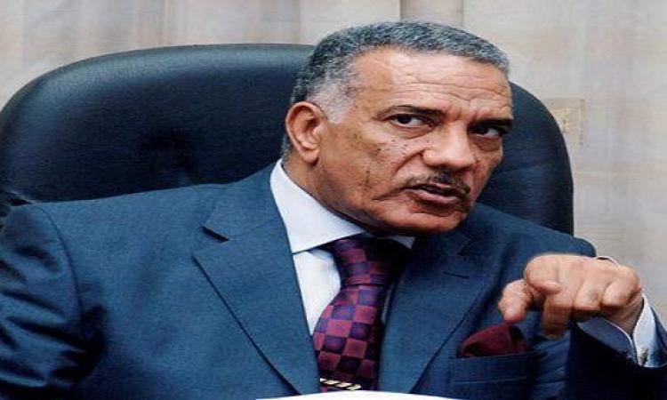 مجلس تأديب القضاة يؤجل محاكمة زكريا عبد العزيز بتهمة اقتحام مقر أمن الدولة لسبتمبر