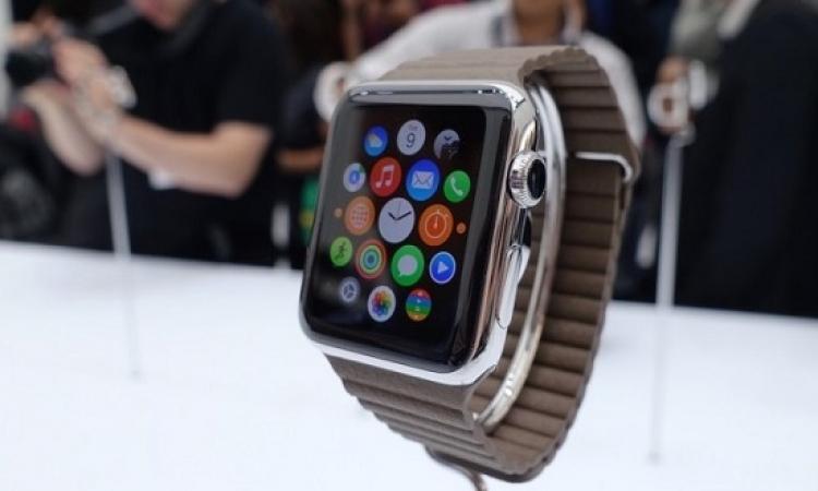 آبل تؤجل تسليم ساعات apple watch حتى يوليو المقبل