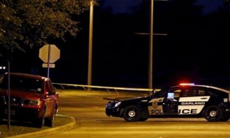 قتيلان فى هجوم على مسابقة رسوم مسيئة للرسول فى تكساس