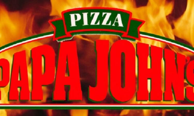 Papa Johns .. عرض التريو لعشاق البيتزا والتوفير