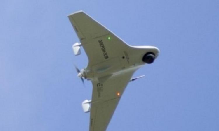 """روسيا تختبر طائرات """"تايفون"""" الجديدة بدون طيار"""