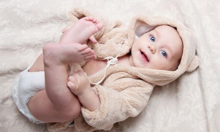 إحمى طفلك من التهابات الحفاض بهذه النصائح