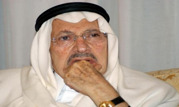 طلال بن عبد العزيز ينتقد قرارات العاهل السعودى ويدعو لاجتماع أبناء عبد العزيز