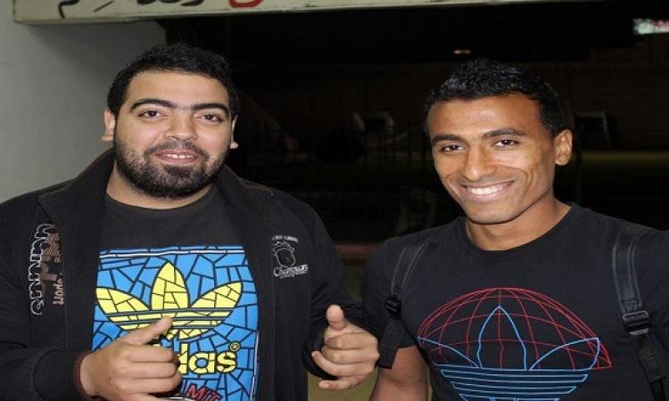 الزمالك يبيع عبد الشافى نهائيا مقابل 40 مليون جنيه
