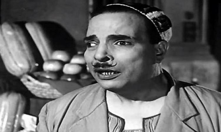 مأساة القصرى .. لحظة فقدانه البصر زادت ضحكات جمهوره !!