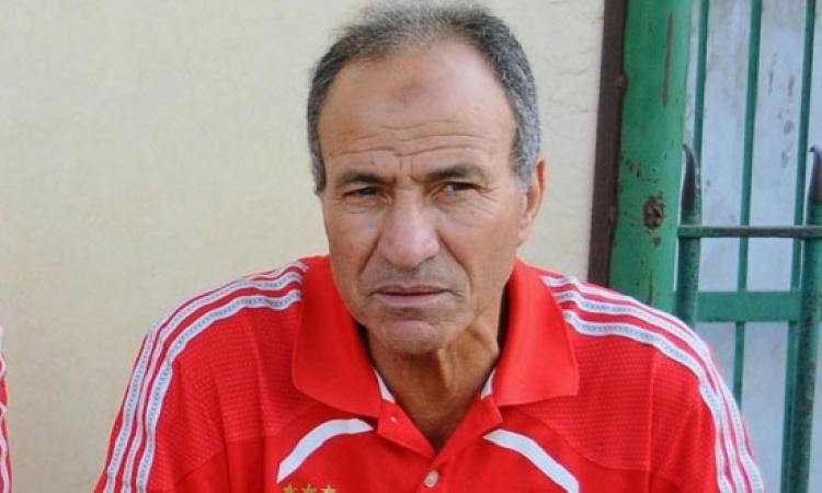 فتحى مبروك يطالب بتعديل موعد مباراة الجونة والأهلى بعد الإفطار
