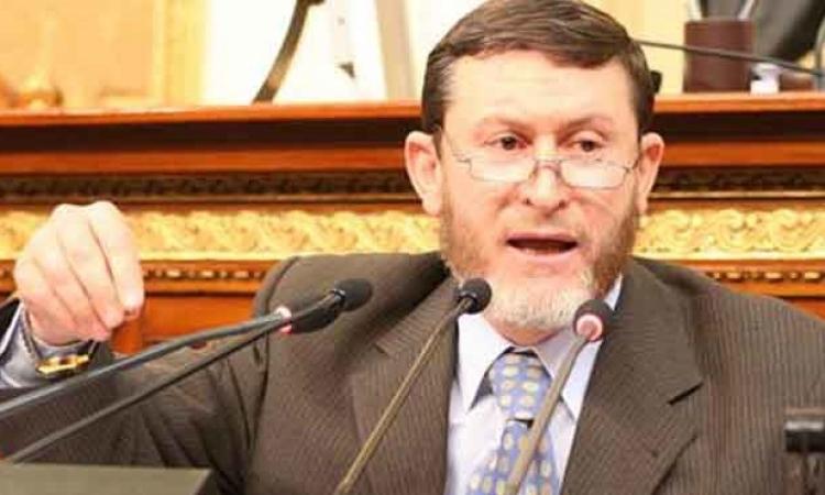 الداخلية: وفاة فريد إسماعيل بغيبوبة كبدية فى مستشفى خارج السجن