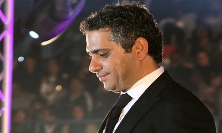 فضل شاكر يعود للساحة الفنية بأغنية باللهجة المصرية