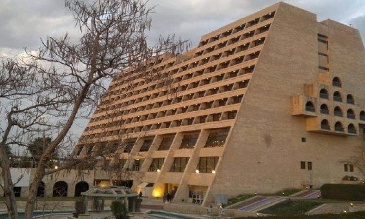 بالصور .. داعش يفتتح فندق 5 نجوم فى الموصل .. وده بقى فيه ساونا وجيم ؟!!