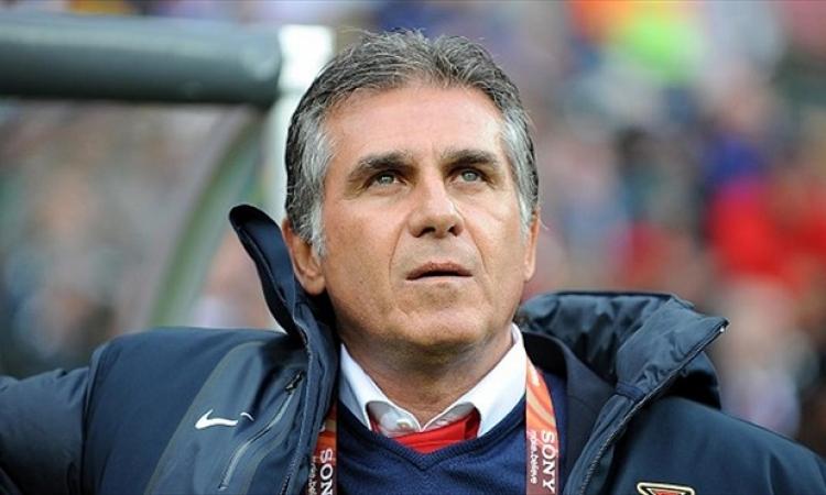 الأهلى يفاوض مدرب ريال مدريد السابق لقيادة الفريق