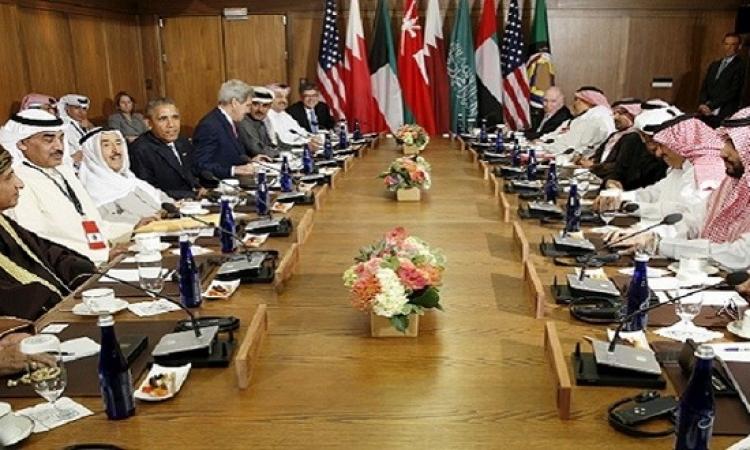 أوباما : قمة كامب دايفد كانت ناجحة للغاية