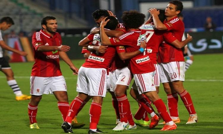 الأفريقى التونسى يؤجل لقاء الأهلى بسبب إصلاحات ملعب رادس